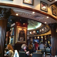 Photo taken at Hard Rock Cafe by Jessica T. on 4/3/2011