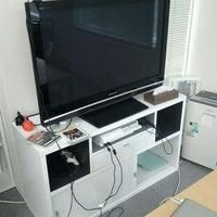 Photo taken at Bascule GO! Inc. Osaka Office by Tsuyoshi A. on 12/28/2011