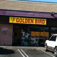 Photo taken at Golden Bird by LT B. on 12/21/2011