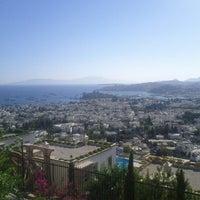 8/25/2012 tarihinde Yücel Y.ziyaretçi tarafından The Marmara Hotel'de çekilen fotoğraf