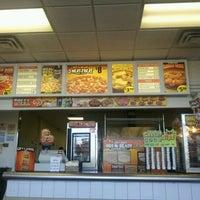 Photo taken at Little Caesars Pizza by David K. on 4/6/2012