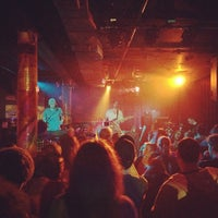 Photo taken at Sullivan Hall by Mis Ter B. on 3/3/2012