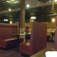 Photo taken at VKI Japanese Steakhouse by Dustin T. on 1/16/2012