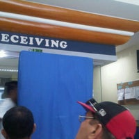 Photo taken at LTO Lic Renewal Center by Irej A. on 10/4/2011