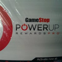 Photo taken at GameStop by cara on 6/28/2012