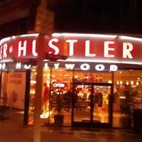 Photo taken at Hustler Hollywood by Deidra P. on 11/17/2011
