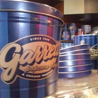 Photo taken at Garrett Popcorn Shops by Christopher R. on 7/1/2011