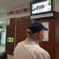 Photo taken at 國立臺灣大學醫學院 NTU College of Medicine by WV S. on 9/5/2012