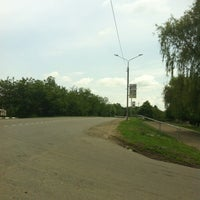 Photo taken at Река Кубань (г.Кропоткин) by Владимир Б. on 5/22/2012