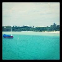 Photo taken at Scotland Cay, Abacos, Bahamas by Sharkleberry on 6/25/2012