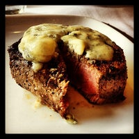 Photo taken at John Howie Steak by Chris P. on 7/2/2012