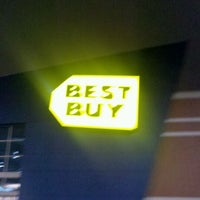 Photo taken at Best Buy by Brandy M. on 12/7/2011