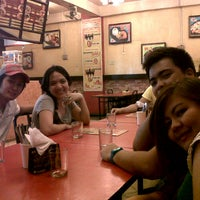 Photo taken at Wan Wan Restaurant by Tere C. on 8/18/2012