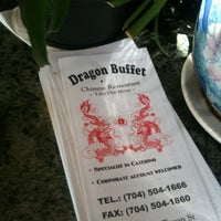 Photo taken at Dragon Buffet by Banks Y. on 4/3/2012