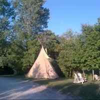 7/30/2012にSylvia T.がLaurel Creek Conservation Areaで撮った写真