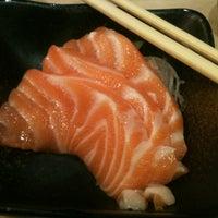 Снимок сделан в Ichiban Boshi пользователем Yayang 6/1/2012