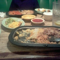 Photo taken at Pancho's Mexican Buffet by Jamie S. on 9/2/2011