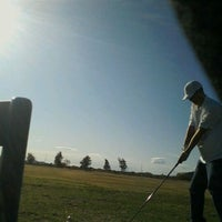 Photo taken at Adobe Dam Family Golf Center by Ryan M. on 12/23/2011