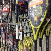 Photo taken at Sports Authority by Jennifer R. on 6/9/2012