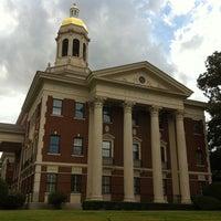 Foto diambil di Baylor University oleh Andrew N. pada 10/8/2011