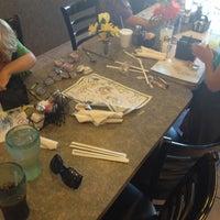 Photo taken at Cassel's Restaurant by Noel K. on 8/6/2012