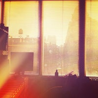 Photo taken at NYU Broome Street Residence Hall by David on 2/1/2012