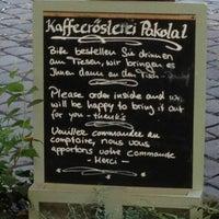 Foto scattata a Pakolat da Matthias il 8/4/2012