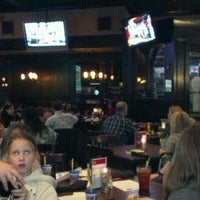 Photo taken at Hudson Grille by Philip W. on 12/13/2011