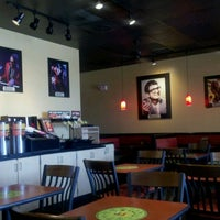 Photo taken at Moe's Southwest Grill by Franz B. on 9/24/2011