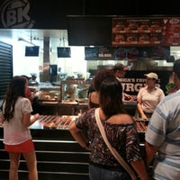Photo taken at Burger King by Armando O. on 9/9/2012