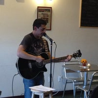 Photo taken at Rick's Coffee Cup by Mari O. on 7/12/2012