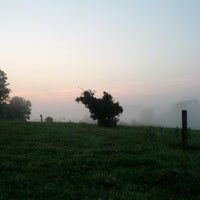 Photo taken at Panorama Farms Cross Country Course by Marshall M. on 8/3/2012