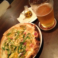 Photo taken at August Beer Club by Hirobumi K. on 6/17/2012