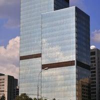 Снимок сделан в Центр международной торговли пользователем Alexandr B. 3/1/2012