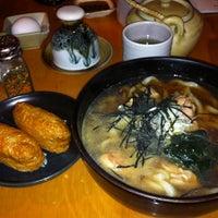 Foto tomada en Restaurante Deigo por Yu F. el 7/24/2011