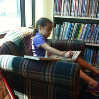 Photo taken at Long Beach Public Library by Darwin B. on 5/19/2012