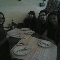 Photo taken at Restaurante Santa Helena by Denise F. on 9/28/2011