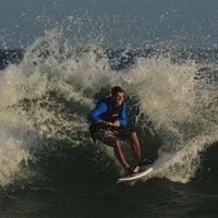 Photo taken at K08 Kite Surf Club by Marcio M. on 6/4/2011