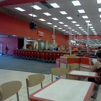 Photo taken at Target by Nick T. on 8/26/2011