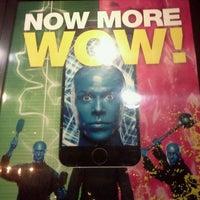 10/19/2011에 Travis D.님이 Blue Man Productions에서 찍은 사진