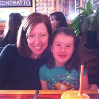 Photo taken at Red Robin Gourmet Burgers by Sharon M. on 3/31/2012
