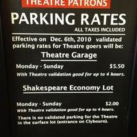 Photo taken at Regal Cinemas Webster Place 11 by James J. on 11/13/2011