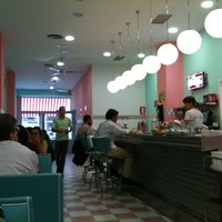 Photo taken at Peggy Sue's by Miguel® on 9/17/2011
