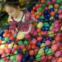 Foto tomada en Happy City Cosmocentro por JJSanchez I. el 1/6/2012