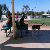 Photo taken at Central Bark by Anne H. on 7/23/2011