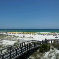 Photo taken at The Beach at Sandestin by Kevin S. on 6/17/2012