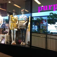 Photo taken at Purpur @ Jurong Point by Stacey M. on 8/18/2011
