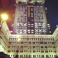 11/25/2011にMeow C.がザ・ペニンシュラ香港で撮った写真