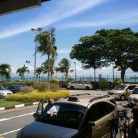 Das Foto wurde bei Tanah Merah Ferry Terminal von Kevin (Sang Ho) Y. am 11/7/2011 aufgenommen