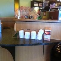 Photo taken at Starbucks by Annette J. on 4/27/2011